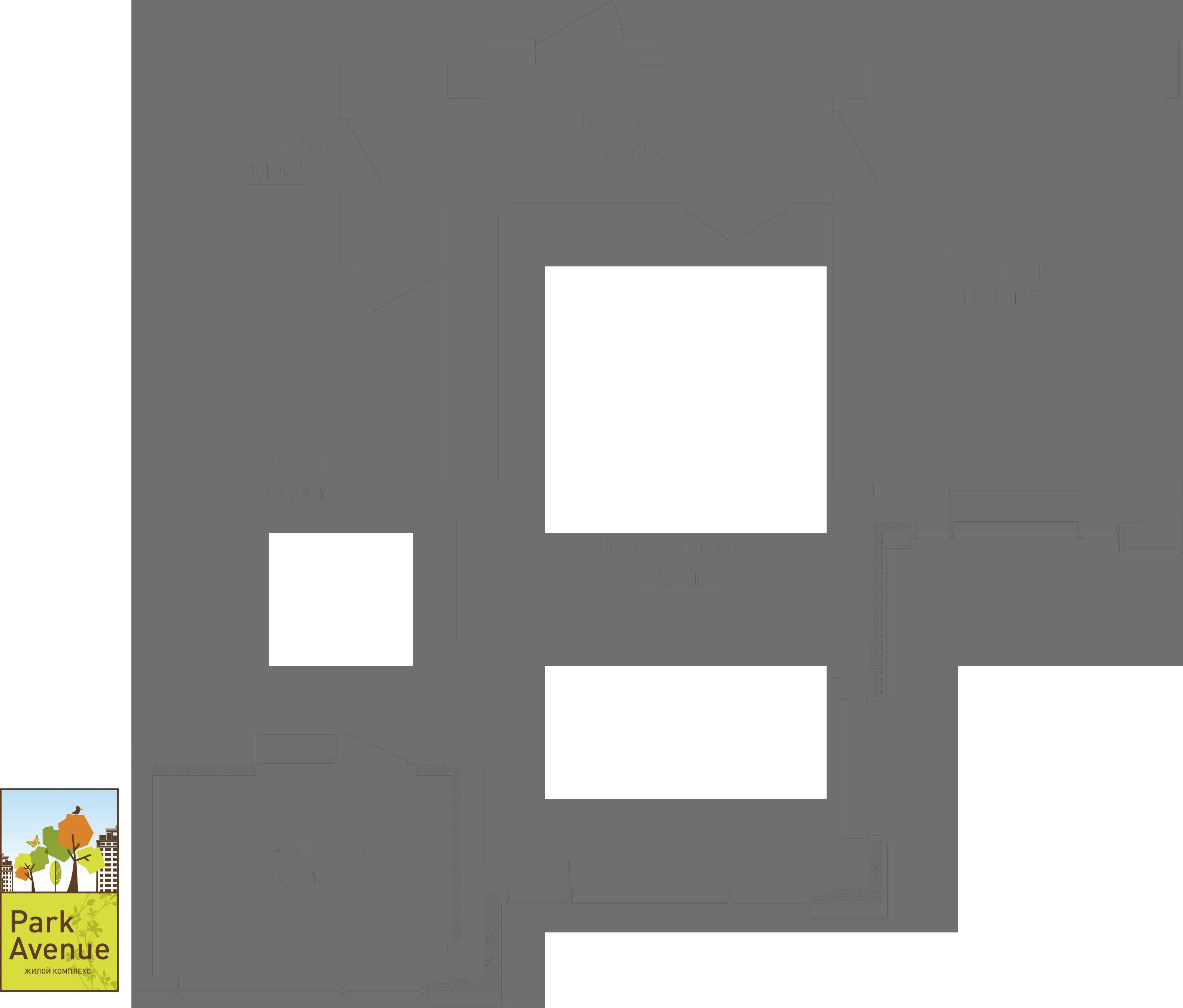 Квартира 63