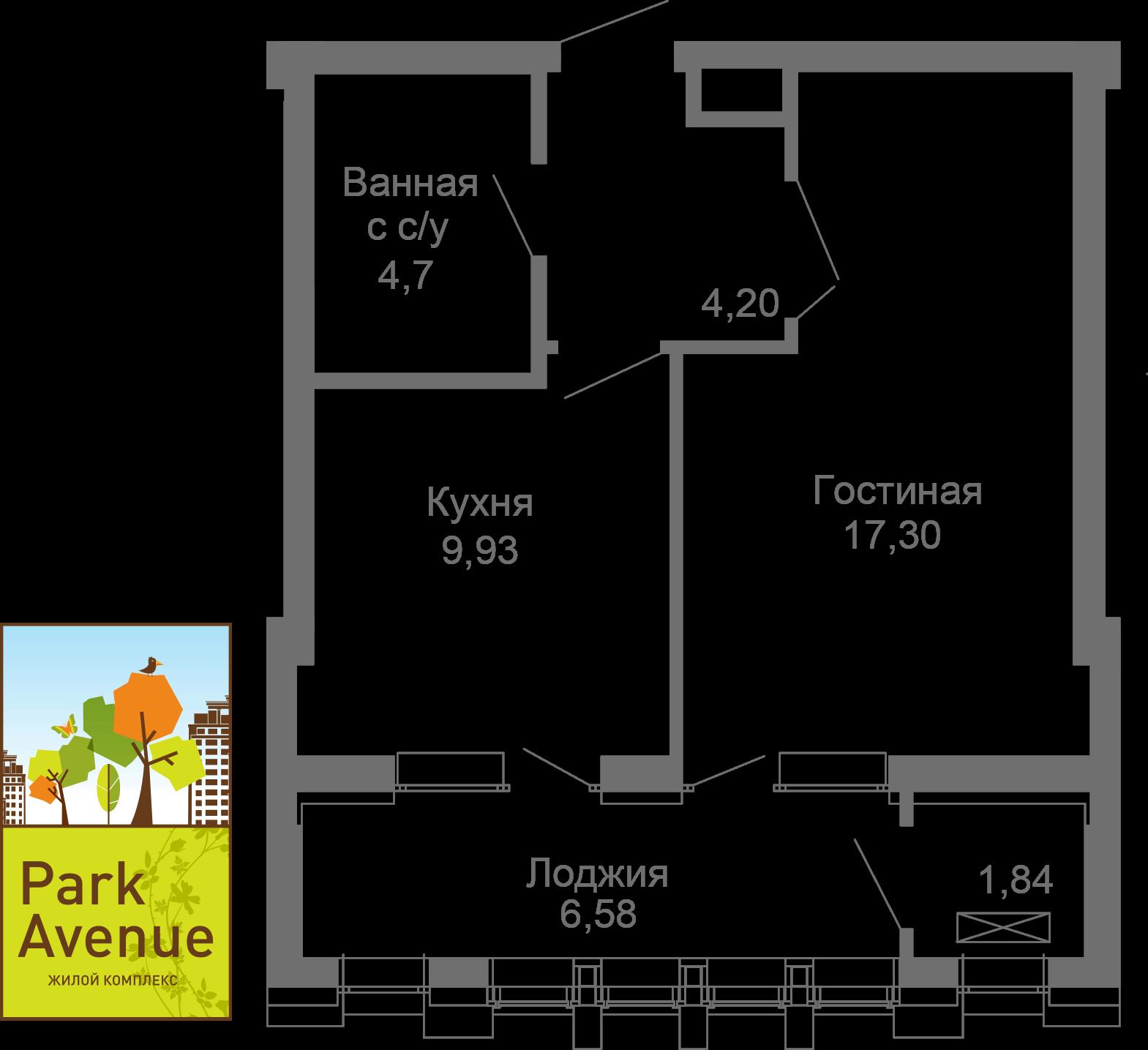 Квартира 6