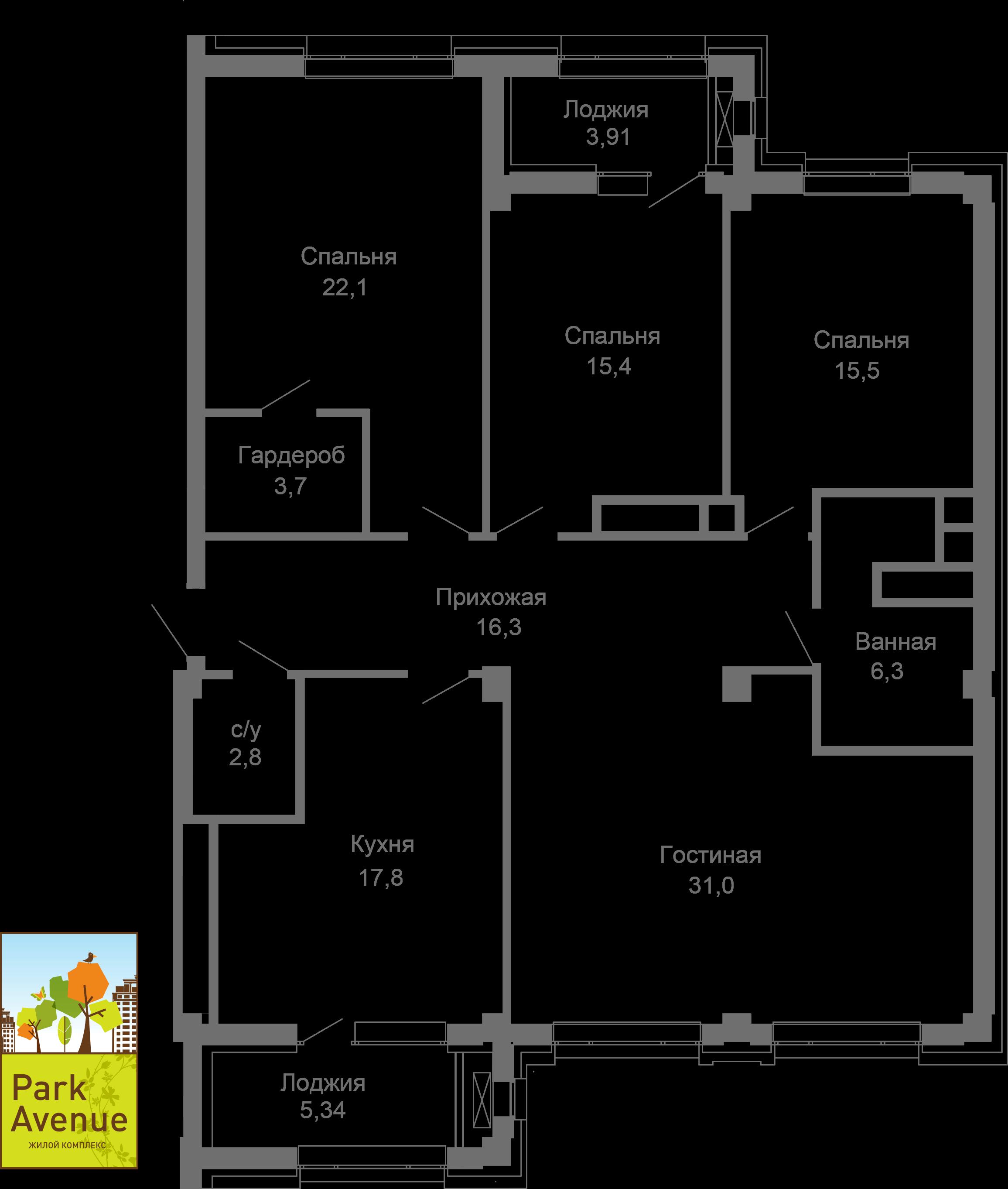 Квартира 29
